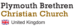Plymouth Brethren (Exclusive Brethren) Christian Church