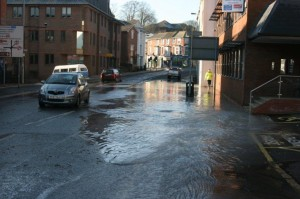 Plymouth Brethren - Flooding The Streets