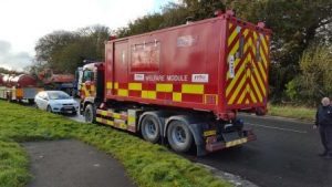NIFRS welfare unit