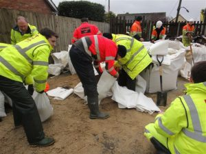 Plymouth Brethren - Rapid Relief Team